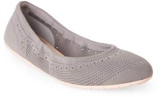Cole Haan Ironstone ZeroGrand Knit Ballet Flats