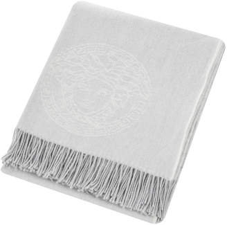 Versace Medusa Royal Blanket