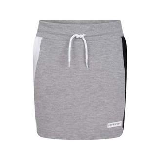 Converse ConverseBoys Grey & Black Shorts