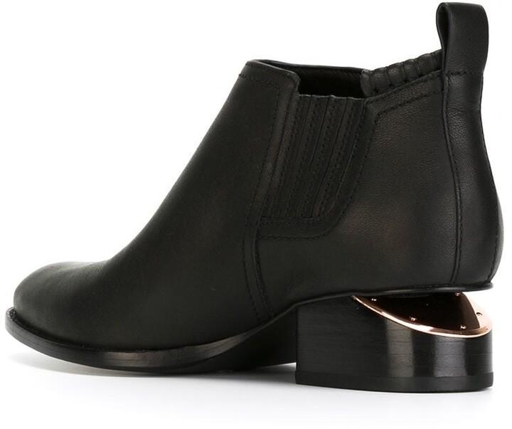 Alexander Wang 'Kori' ankle boots