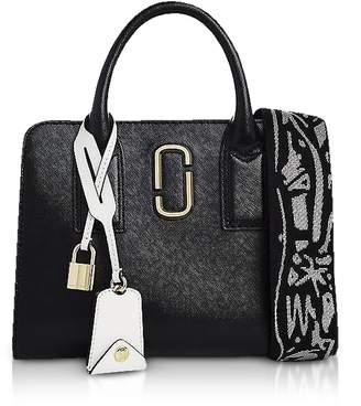 Marc Jacobs Little Big Shot Satchel Bag