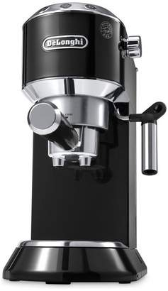 De'Longhi Delonghi Dedica 15 Bar Pump Espresso Machine With Cappuccino Feature