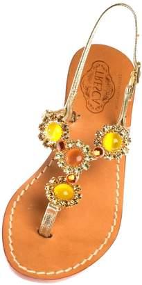Tresca Italia Rosabella Italian Sandal