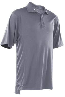Tru-spec 24-7 SHIRT; MEN'S SHORT SLEEVE DRI-RELEASE 85/15 P/C JERSEY POLO