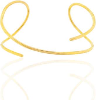 Gabriela Mora Jewelry Fluids Adjustable Necklace
