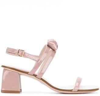 Stuart Weitzman Rosetta sandals