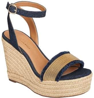 3e95985d5a43 Aerosoles x Martha Stewart Platform Wedge Sandals - Sunnyside