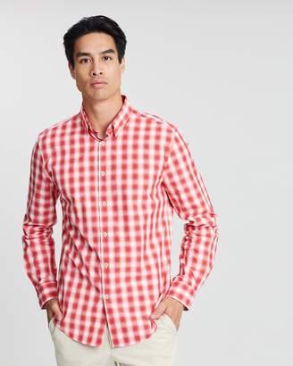 Brody Slim Check Shirt