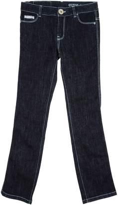 GUESS Denim pants - Item 42598770EV