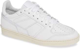 Ami Alexandre Mattiussi Low Top Sneaker