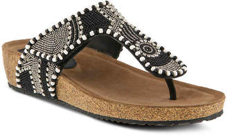 Azura Lachlana Wedge Sandal - Women's