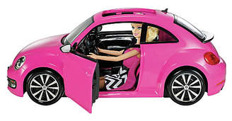 Barbie Volkswagen Beetle and Doll Exclusive