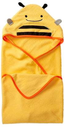 Skip Hop Bee Zoo Hooded Towel