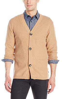 Publish Brand INC. Men's Aydyn Cardigan Sweater