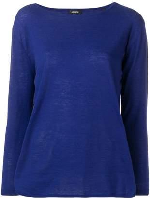 Aspesi classic pullover