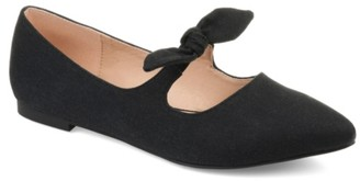 Journee Collection Martina Flat