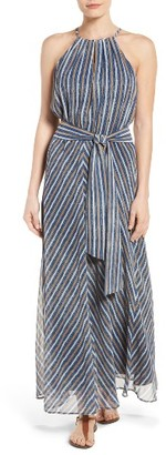 Women's Tommy Bahama Ouzo Crazy Maxi Dress $228 thestylecure.com