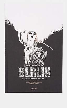 Taschen Night Falls On The Berlin Of The Roaring Twenties