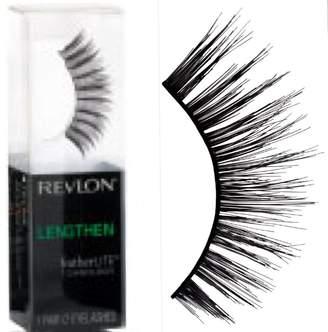 Revlon FeatherLITE Lengthen Lash-L24, (Pack of 2) by