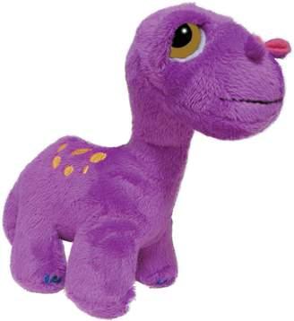 Suki Gifts International Soft Toy (Small Brontosaurus Dino)