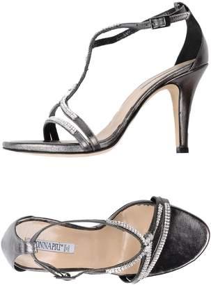 Donna Più Sandals - Item 11338248