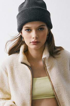 Urban Outfitters Tall Basic Fisherman Beanie