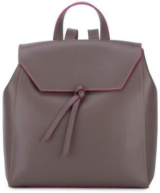 Alexandra de Curtis Hepburn Backpack Taupe