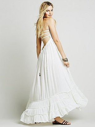 Extratropical Dress by Endless Summer $118 thestylecure.com