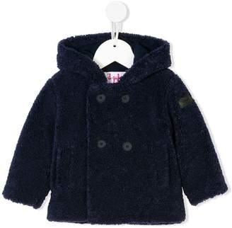 Il Gufo faux fur jacket