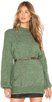 Tularosa Baja Sweater