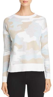 Lisa Todd Off-the-Grid Printed Sweater