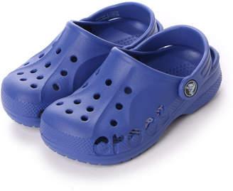 Crocs (クロックス) - クロックス crocs ジュニアサンダル 10190-4O5