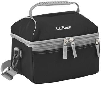 L.L. Bean L.L.Bean Flip-Top Lunch Box