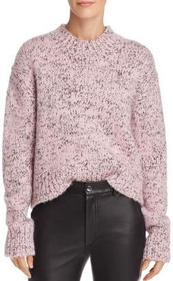 McQ Mouline Wool Sweater