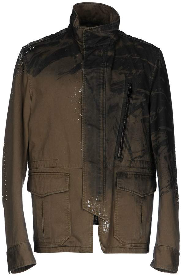 Just Cavalli Jackets - Item 41739158