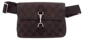 Gucci Jackie GG Waist Bag