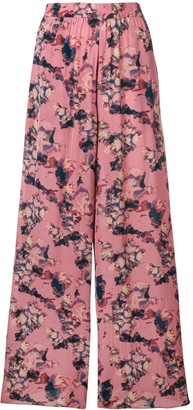 IRO Tany trousers