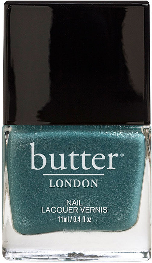 Butter London Nail Lacquer, Bumster 0.4 fl oz (9 ml)