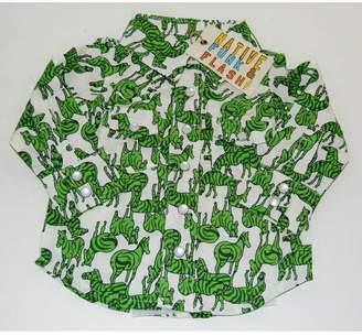 Beth Friedman Baby Cowboy/Girl Shirt