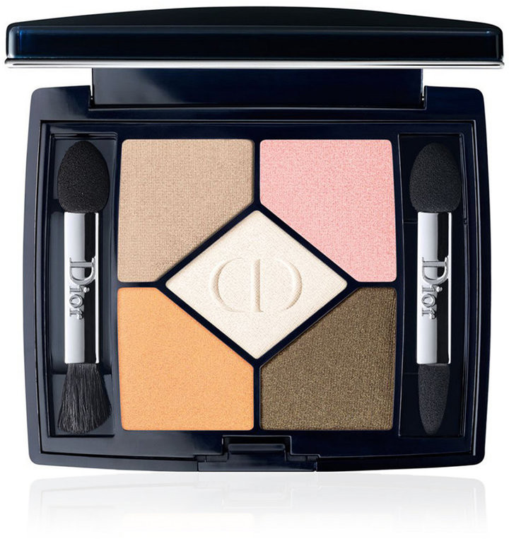 Christian Dior Dior 5 Couleurs Polka Dots Couture colours & effects eyeshadow palette