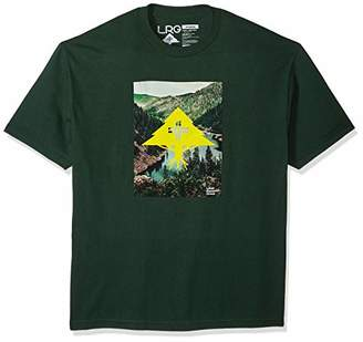 Lrg Men's 47 Treeandforest Tee