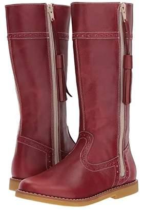 b11917a6728 Girls Tassel Boots - ShopStyle