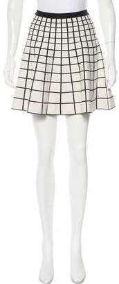 Ohne Titel Mini A-Line Skirt w/ Tags