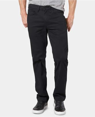 Dockers Men Jean Cut Straight-Fit All Seasons Tech Khaki Pants