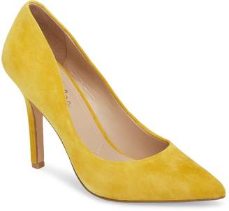 Charles by Charles David Maxx Pointy Toe Pump