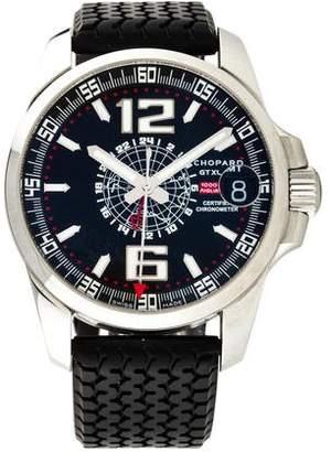 Chopard Gran Turismo Watch