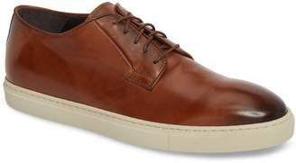 To Boot Plain Toe Derby Sneaker