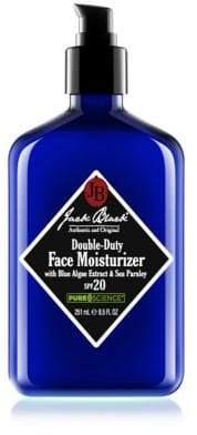 Jack Black Double-Duty Face Moisturizer/8.5 oz.