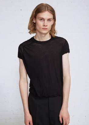 Rick Owens Short Level Tee