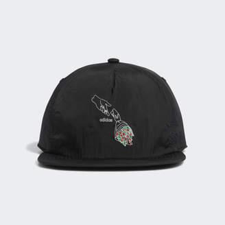 adidas Josh Snapback Hat